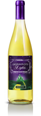 Emerald City Lights