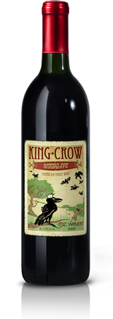 King Crow Merlot Image