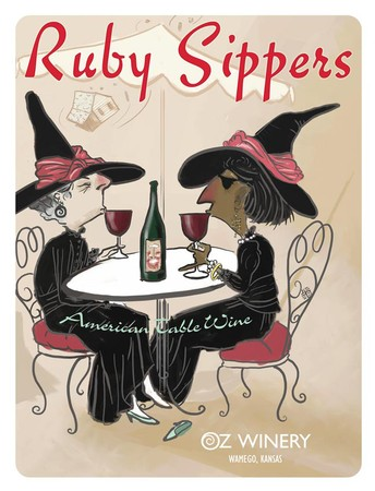 Ruby Sippers
