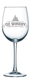 Oz Winery 16 oz Glass