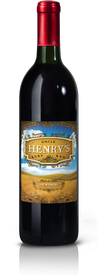 Uncle Henry's Ruby Red